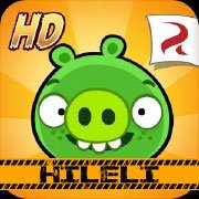 Bad Piggies HD Hile