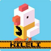 Crossy Road Hile