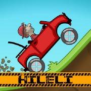 Hill Climb Racing Hile