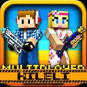 Pixel Gun 3D Hile