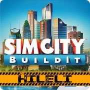 Simcity Buildit Hile
