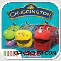 Chuggington Tren Oyunu