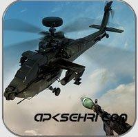 Helikopter Hava Saldırısı 3D