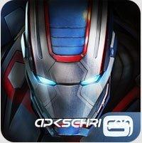 Iron Man 3 - Resmi Oyun