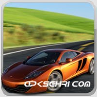 Island Araba Yarışı 3D