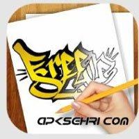 Learn to Draw Graffiti