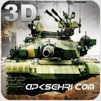 Tank Battle 3D World War 2