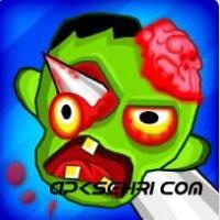 Zombi Vurmaca - Zombie Ragdoll