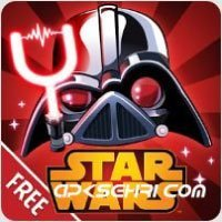 Angry Birds Star Wars 2 Free