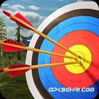 3 Boyutlu Okçu Uzmanı - Archery