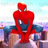 Amazing Spider Stickman Hero