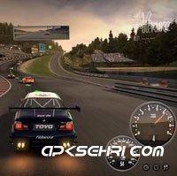 Hızlı Araba Hızlı Yarış